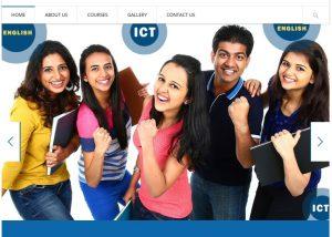itec college