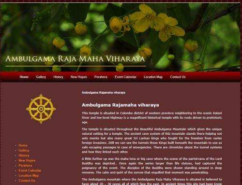 Ambulgama Raja Maha Viharaya