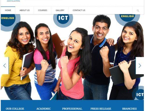 I-Tec College